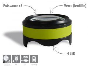 Postura Magnifier - AIC International