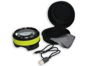 Postura Magnifier