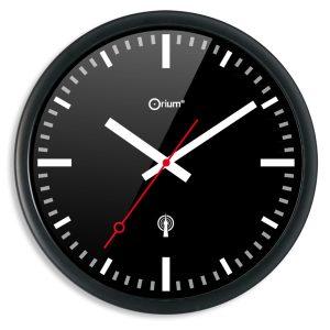 Horloge RC silencieuse Ø25cm - AIC International