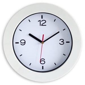Clock Easyclock Ø 25 cm - AIC International