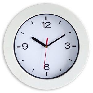 Clock Easyclock Ø 25 cm - AIC International