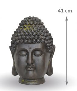 Tête Bouddha Anma 41 cm - AIC International