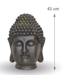 Buddha decoration Tyanam 60cm - AIC International