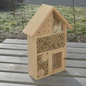 Dory Insect Hotel 38cm FSC® certified 100%