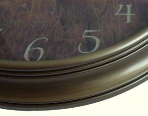 Horloge chasse Ø 40 cm