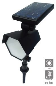 Spot solaire 50lm - AIC International