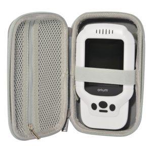 Mesureur de qualité de l'air intérieur Quaelis 38
