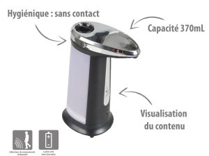 Distributeur Automatique Astucio - AIC International