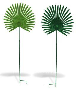 Feuille décorative Excelia H90 cm - AIC International