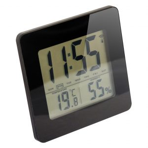 Digital thermo-hygrometer RC