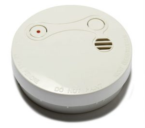 Smoke detector IRO 1 year - AIC International
