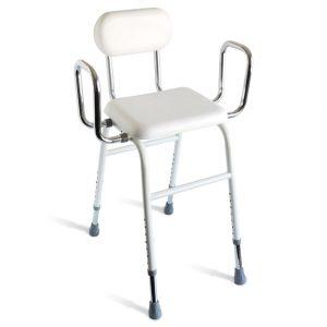 Chaise Haute de Confort - AIC International