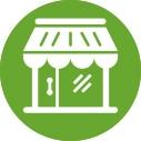 GMS distributeurs et magasins