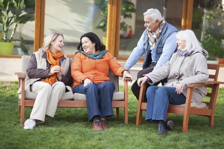 Qui sont les Seniors ? 3 générations de seniors