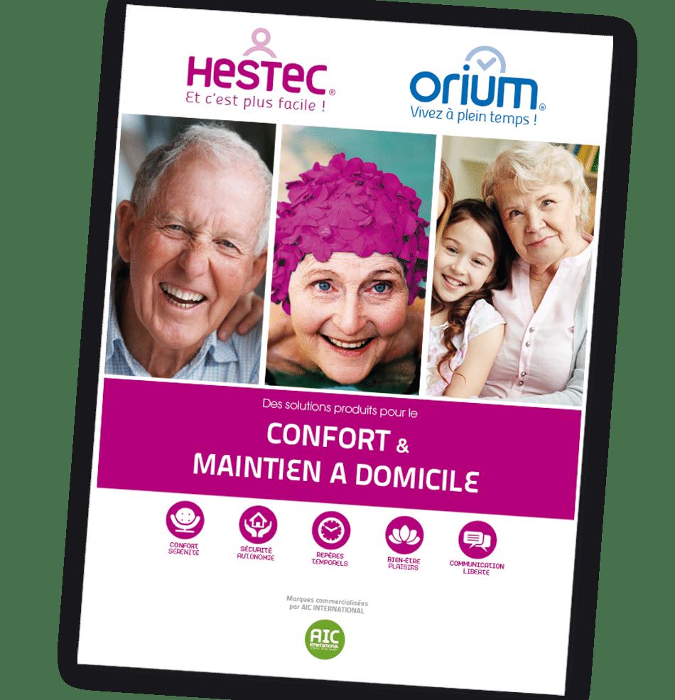 Catalogue Confort 2018