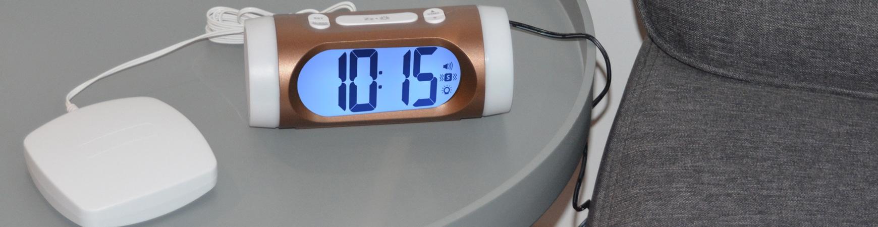 Horloge Lumineuse Aura Ø30 cm