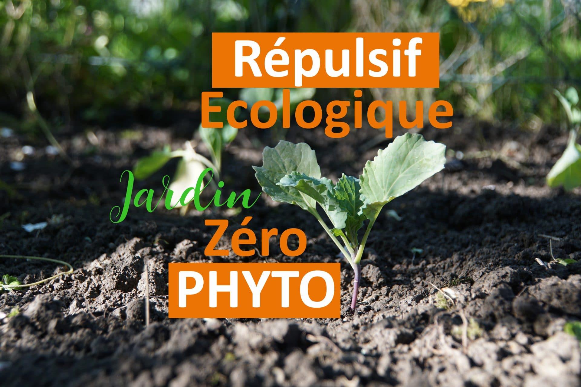 La solution pour remédier aux pesticides : les répulsifs écologiques Mundus®!