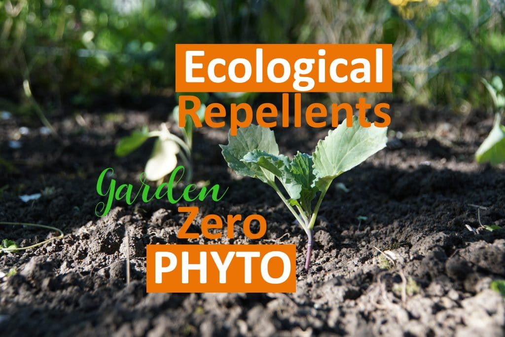 The solution to remedy pesticides : eco-friendly repellants Mundus ®!