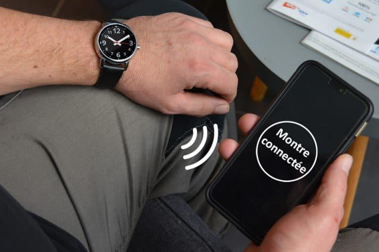 Nouvelle montre connectée Orium®!!