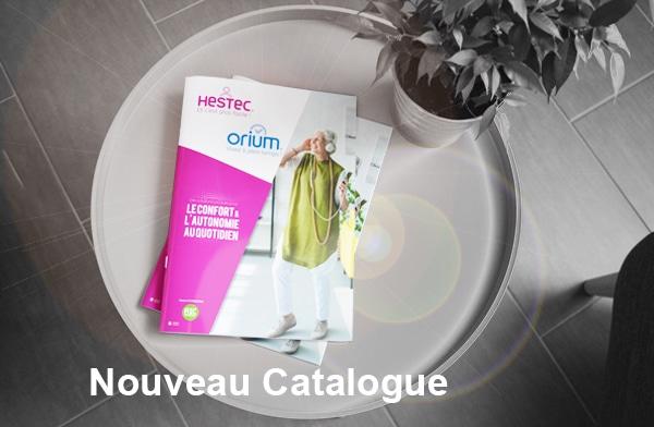Produits pour le Confort du Sénior et des PMR : le catalogue AIC International 2019/2020 est disponible !