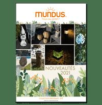 Catalogue Nouveautés Jardin 2021