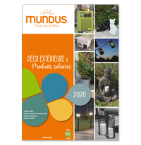 Catalogue Jardin 2020