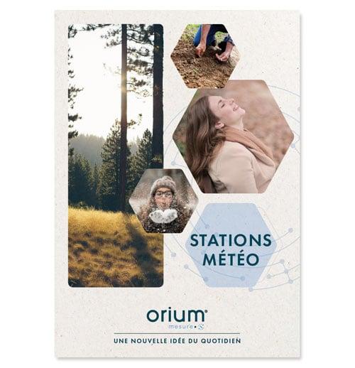 Stations météo 2021