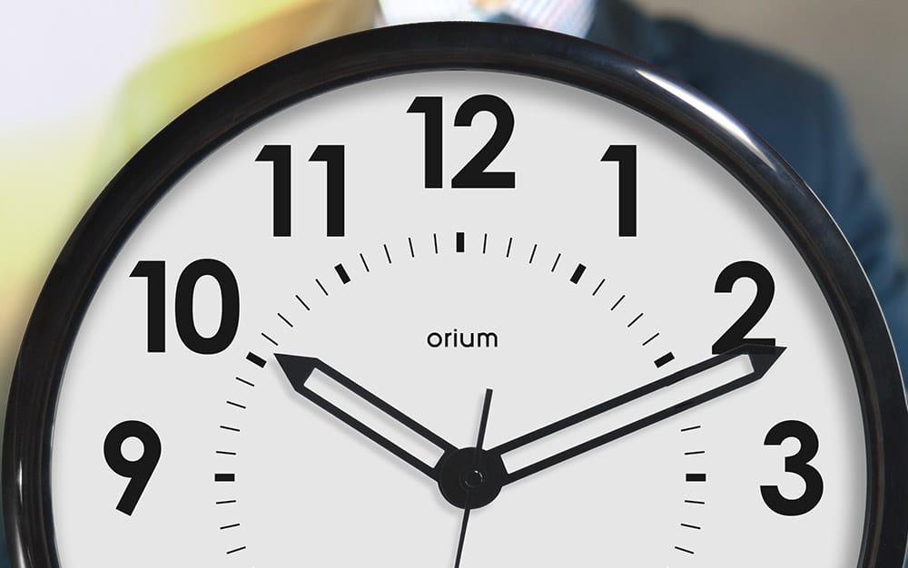 La fin du changement d'heure repoussée et en suspens