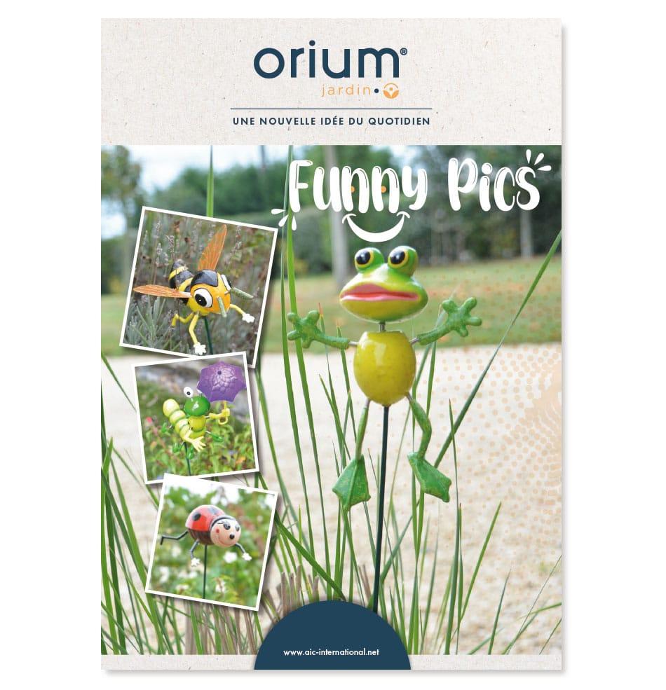 Brochure Funny Pics